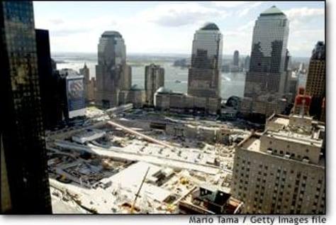 Image: Ground Zero