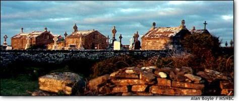 Image: Kilmurry Ibrickane cemetery