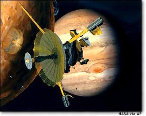 Image: Galileo