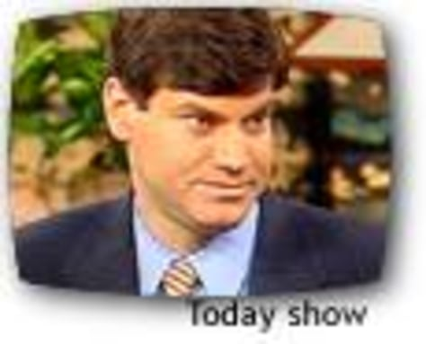 "Image: Dr. Mark Pochapin on ""Today"""