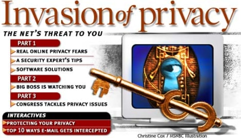 invasion privacy by technology For almost 100 years, the aclu has worked to defend and preserve the individual rights and liberties guaranteed by the constitution and laws of the united states.