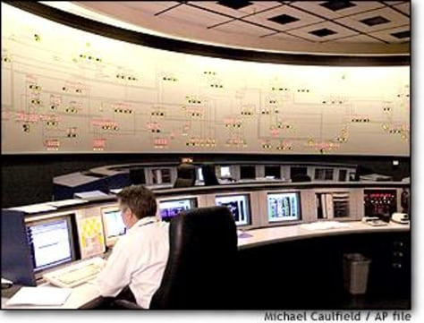 Image: Power grid monitoring
