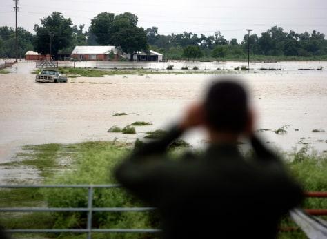 Image: Texas flood