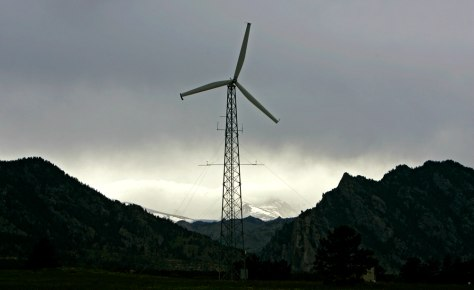 IMAGE: Wind turbine