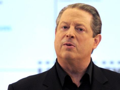 IMAGE: Former Vice President Al Gore