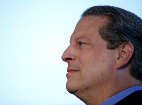 IMAGE: Al Gore