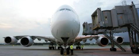 Image: A380