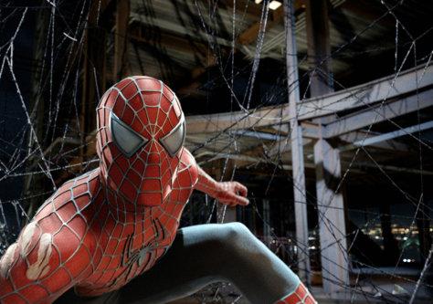 Image:'Spider-Man 3'