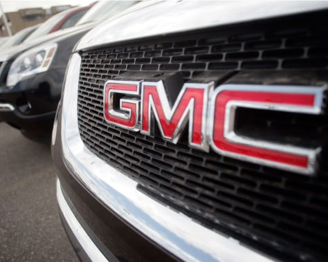 Gm Bankruptcy Described As Unlikely Business The Driver Seat
