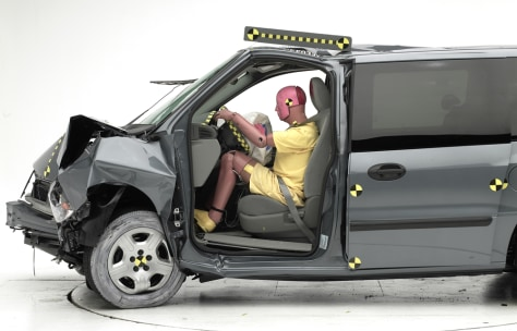 Image: Crash Test