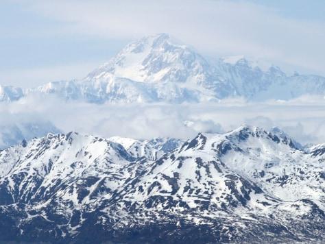 Image: Mount McKinley