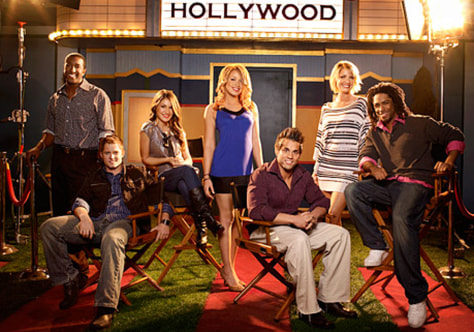 "Image: ""Real World 20"" cast"