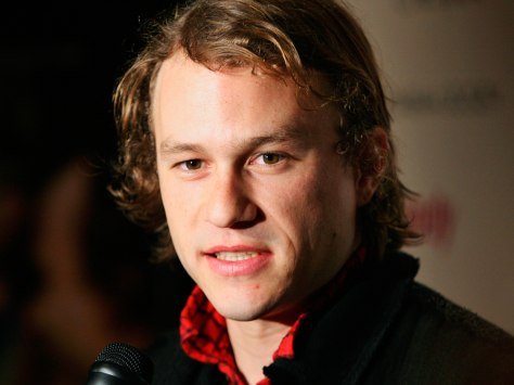 Image: Heath Ledger