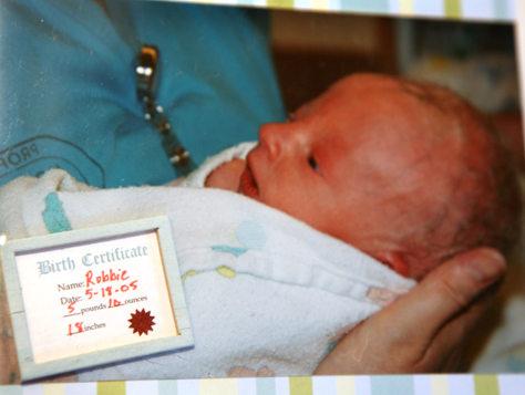 When a baby is destined to die - Health - Women's health | NBC News