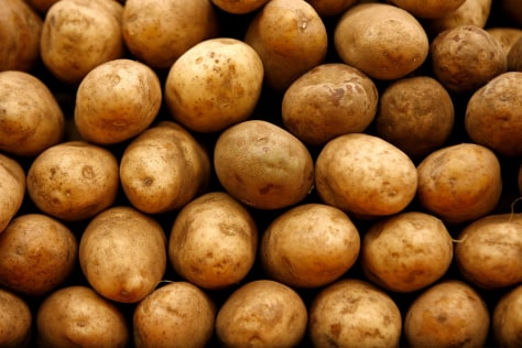 Image: Potatoes