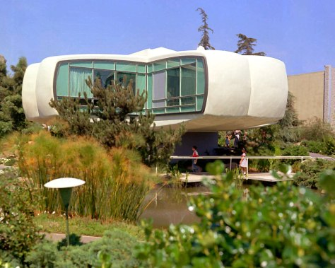 "Image: Original ""House of the Future"""