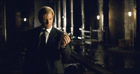 Image: Harvey Dent, Dark Knight
