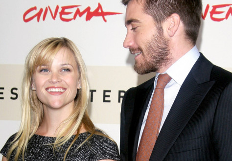 Image: Reese Witherspoon, Jake Gyllenhaal