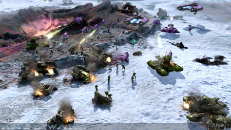 Image: Halo Wars
