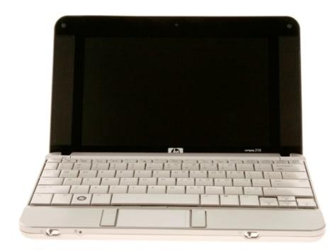 Image: HP 2133 Mini-Note PC