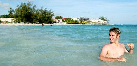 Image: Barbados