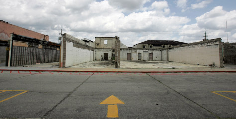 Image: Chalmette, La. after Katrina