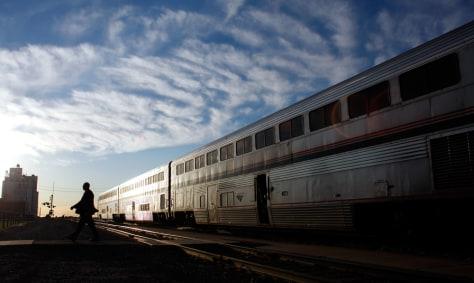Image: Amtrak