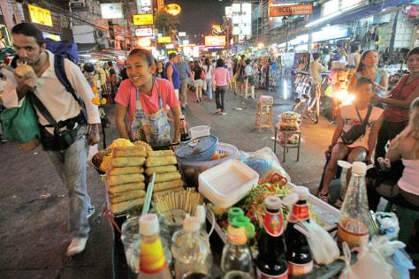Image: Bangkok, Thailand