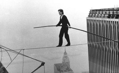 "Image: ""Man on Wire"""