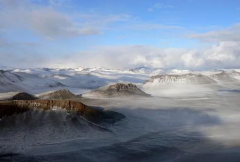 Image: Southern tundra