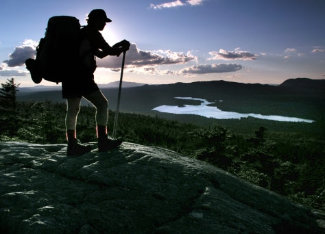 Image: The Appalachian Trail