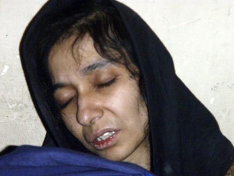 Image: Aafia Siddiqui