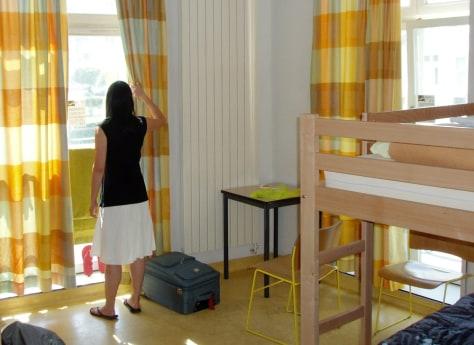 Image: European Hostels