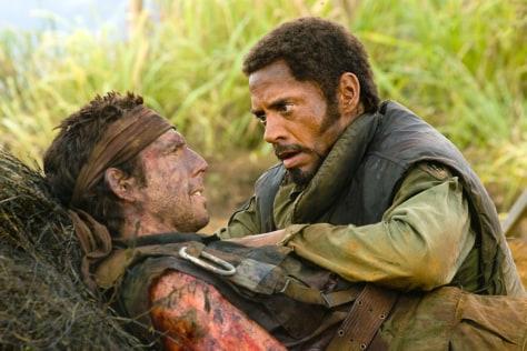 Image: Ben Stiller, Robert Downey Jr.