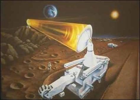 Image: lunar rover design