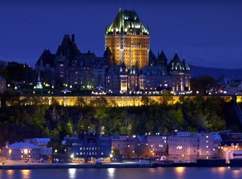 Image: Quebec City