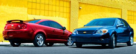 Image: 2009 Chevrolet Cobalt