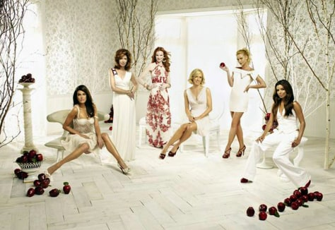 Image: Desperate Housewives