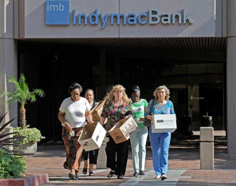 Image: IndyMac Bank