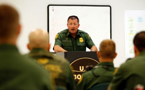 Image: California border patrol