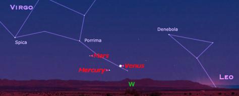 Image: Venus