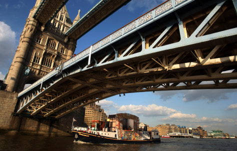 Image: Tower Bridge