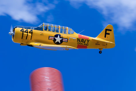 Image: Reno air races