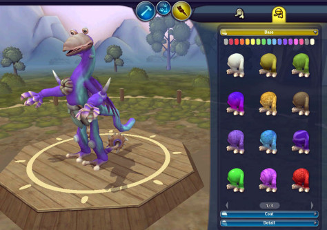 spore is a game for all gamers technology science games nbc