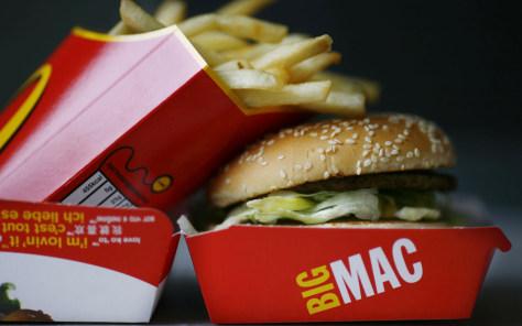 Image: Big Mac