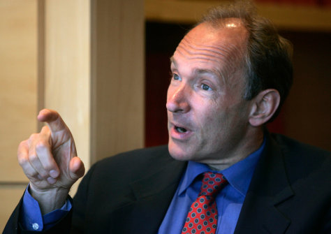Image: Tim Berners-Lee