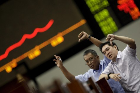 Image: Philippine Stock Exchange