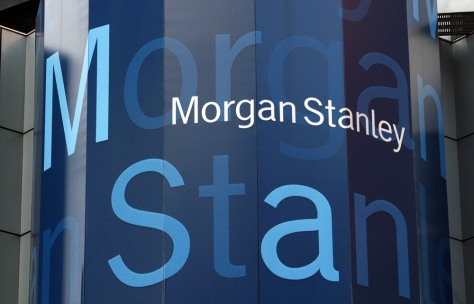 Image: Morgan Stanley headquarters