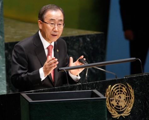 Image:U.N. Secretary General Ban Ki-moon