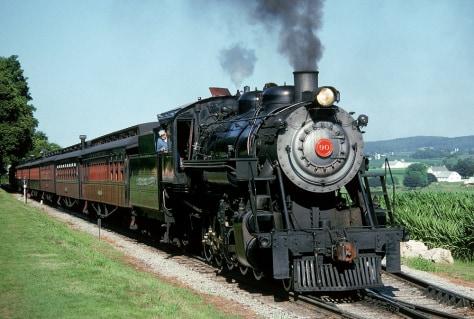 Image: Engine No. 90